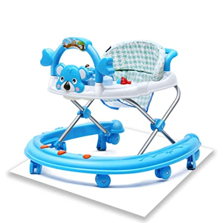 GAOYY - Andador para bebé, Color Azul: Amazon.es: Hogar