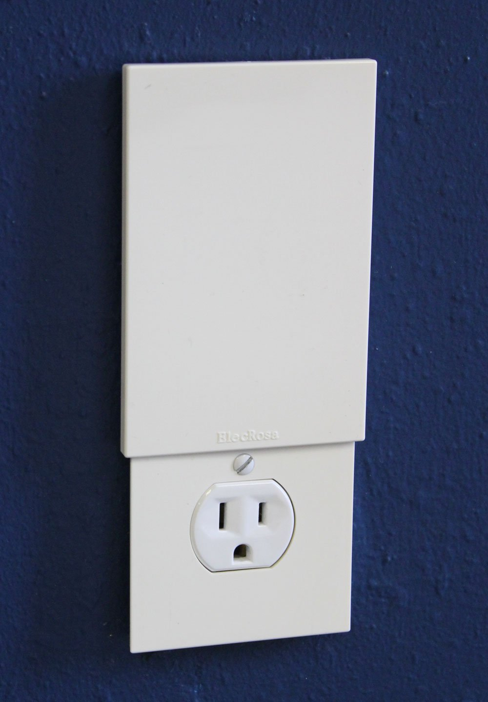 Electrical Outlet Cover by ElecRosa