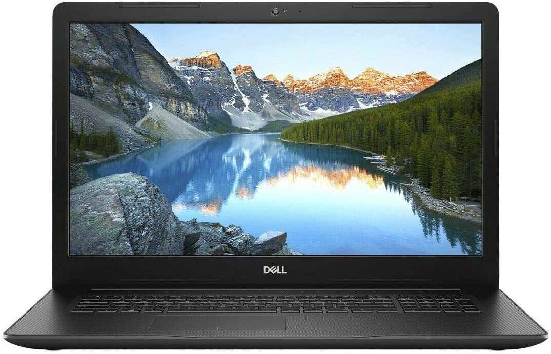 "2020 Newest Dell Inspiron 15 3000 PC 17.3"" FHD Anti-Glare LED-Backlit WVA Display, Intel Core i3-1005G1, 8GB RAM, 1TB HDD, 802.11ac WiFi, Bluetooth, HDMI, Webcam,DVD-RW, Win 10 Home"