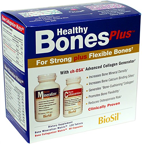 BioSil Advanced Collagen Increasing Flexibility product image