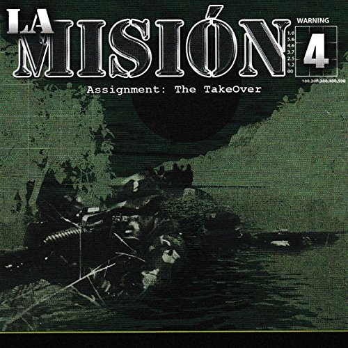 Stream or buy for $9.99 · La Misión 4
