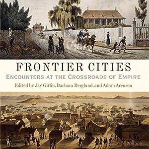 Frontier Cities Audiobook