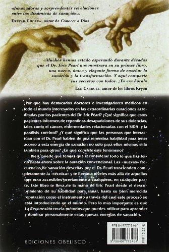 La reconexión: sana a otros, sánate a ti mismo (METAFÍSICA Y ESPIRITUALIDAD) (Spanish Edition)