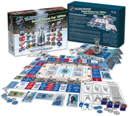 er Board Game - Deluxe Edition ()