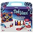 Play-Doh Dohvinci Memory Masterpiece Ribbon Board Kit