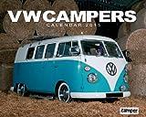 VW Campers Calendar 2015