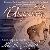 Unspeakable | M. C. A. Hogarth