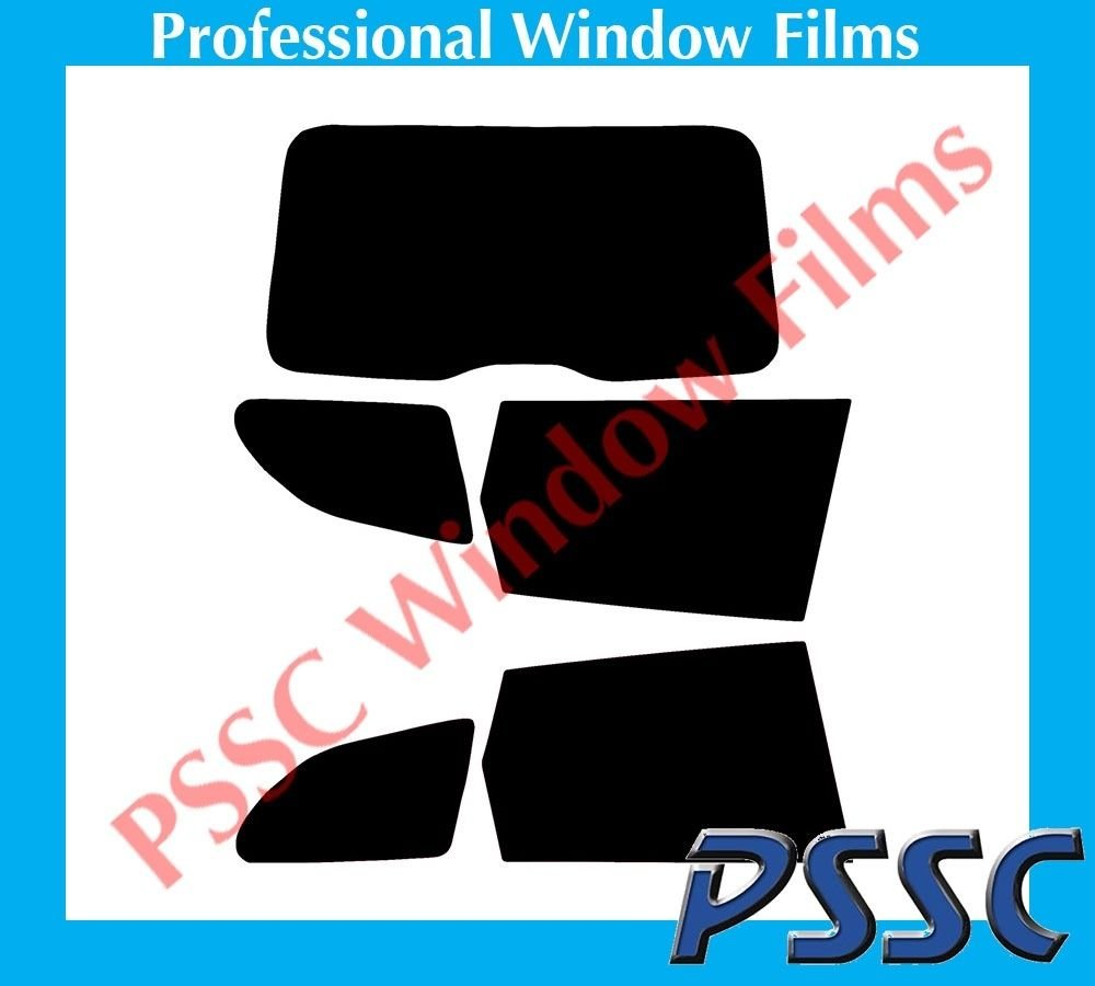 PSSC Pre Cut Rear Car Window Films Volvo XC60 2009-2017 35/% Medium Tint