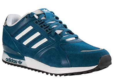 buy popular aa341 a5c9c adidas Originals T-ZX 700 Navy Blue Running Trainers G98044 750 800 Size  Amazon.co.uk Shoes  Bags