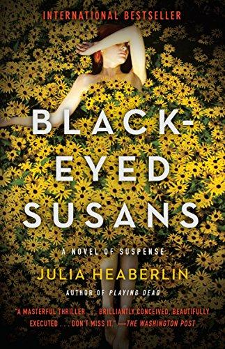 (Black-Eyed Susans: A Novel of Suspense)