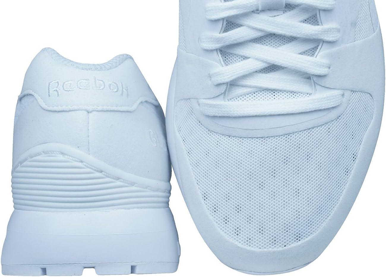 REEBOK - REEBOK GL 6000 HM Blanc