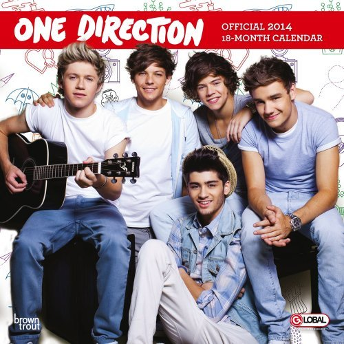 one direction 2014 - 9