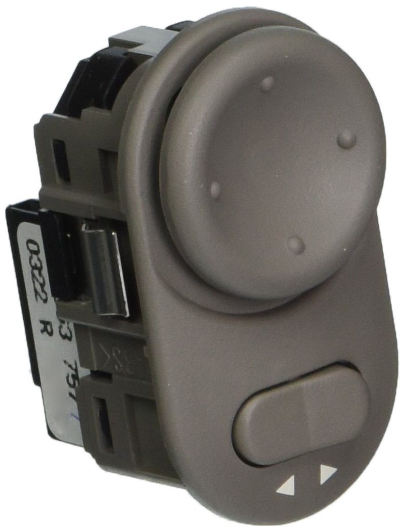 Genuine GM 90363757 Rear View Mirror Remote Control Switch, Exterior
