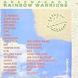 Greenpeace: Rainbow Warriors 2 Disc Set