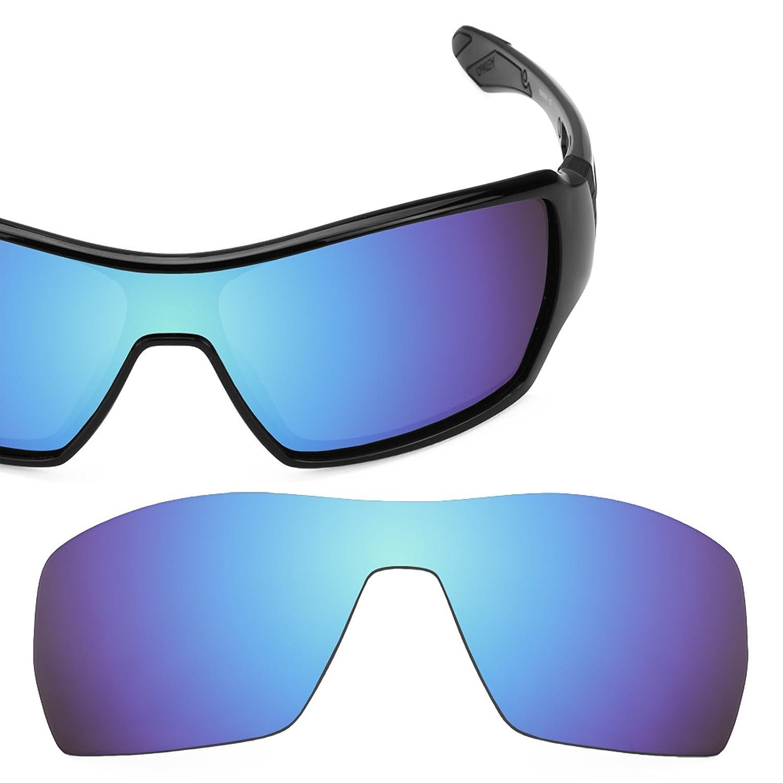 Revant Lente polarizados para Oakley Offshoot (Azul Hielo) MirrorShield®: Amazon.es: Ropa y accesorios