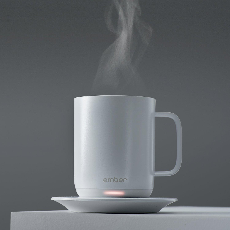 Ember Temperature Control Ceramic Mug by Ember