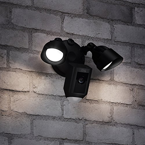 Ring Floodlight Cameras On Sale
