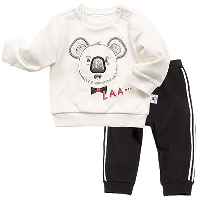 Minibalabala Baby Kids Baby Sweatshirts Pullover Long Sleeve