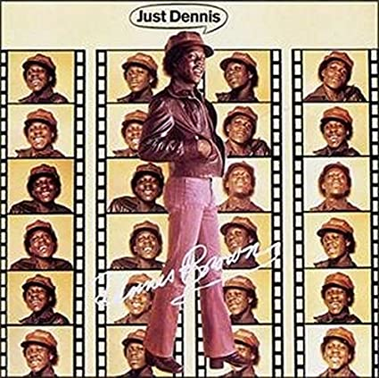 Just Dennis [Vinilo]