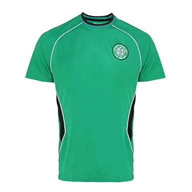 Amazon.com  Official Soccer Merchandise Celtic FC Adults Short Sleeve T- Shirt  Clothing 90f805201