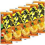 五木食品 味噌ラーメン 124g×5個