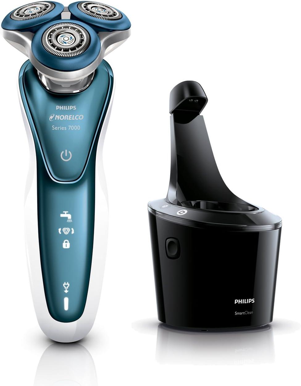 Philips Norelco Shaver 7300 S7370/87 - Afeitadora (Máquina de ...