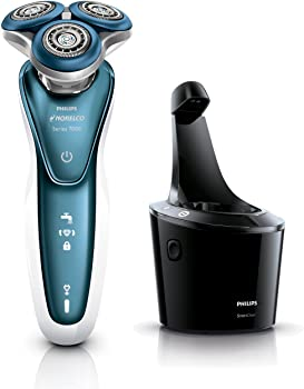 Philips Norelco 7500 Wet/Dry Electric Shaver