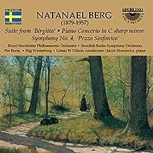 Piano Concerto in C-Sharp Minor: IV. Allegro