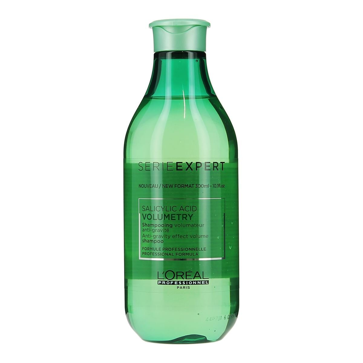 L'Oreal Professional Serie Expert intra-Cylane Volumetry Shampoo, 300 ml L' Oréal Professionnel 2525515