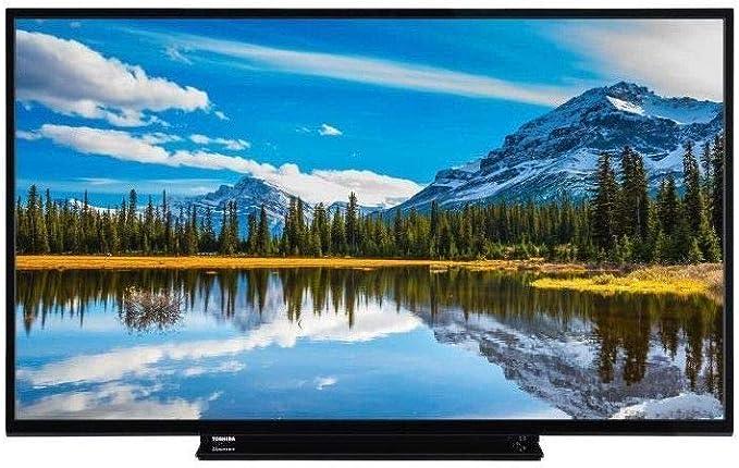 Toshiba - TV Led 81,28 Cm (39) Toshiba 39L2863Dg Full HD Smart TV ...