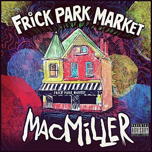 Frick Park Market [Clean]
