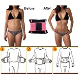 Women's Waist Trainer Belt, Back Brace for Lower