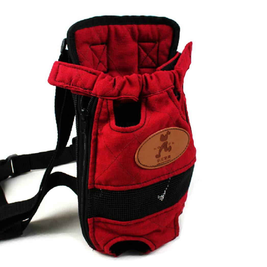 M Pet Dog Cat Carrier Bag Outdoor Seat Cover Baby Cat Backpack Pet Travel Bag Spring Summer