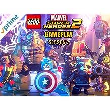 Clip: Lego Marvel Super Heroes 2 Gameplay