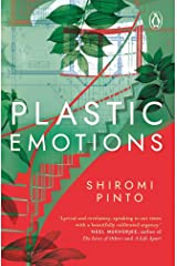 Plastic Emotions Hardcover