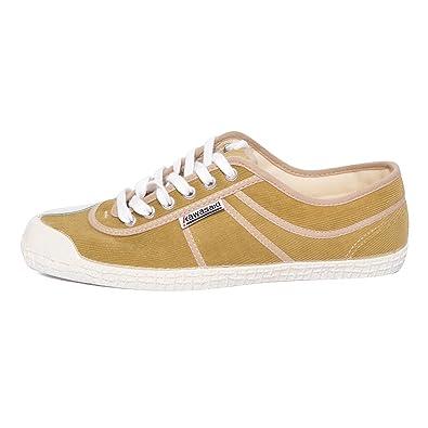 Kawasaki - Zapatillas para hombre amarillo amarillo amarillo Size: 42: Amazon.es: Zapatos y complementos