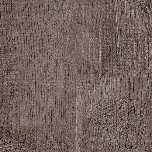 Mannington Hardware AW553 Adura Luxury Country Oak Vinyl Plank Flooring, Saddle (Planks Vinyl Oak)