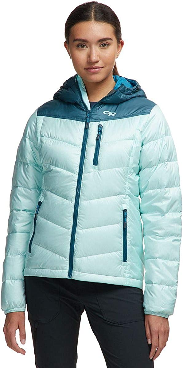 Outdoor Research Womens Transcendent Down Hoody