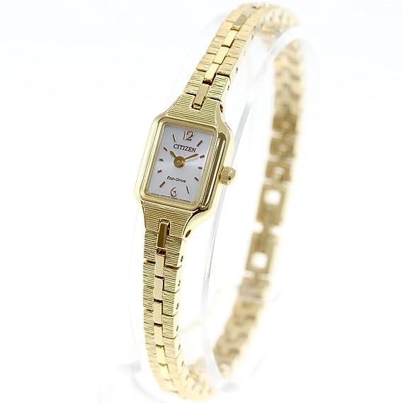 [シチズン]CITIZEN キー Kii エコドライブ ソーラー 腕時計 レディース アクセサリーブレスレット EG2042,50A