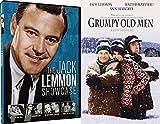 space academy dvd - Jack Lemmon Grumpy Old Men & The Movie Showcase Operation Mad Ball / Good Neighbor Sam / The Notorious Landlady / Three For The Show 5 Movie DVD Bundle