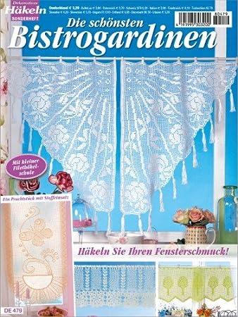 Oz Verlag Dekoratives Häkeln Die Schönsten Bistrogardinen De 479