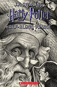 Harry Potter and the Half -Blood Prince