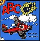 ABC Pop!, Rachel Isadora, 0140568271
