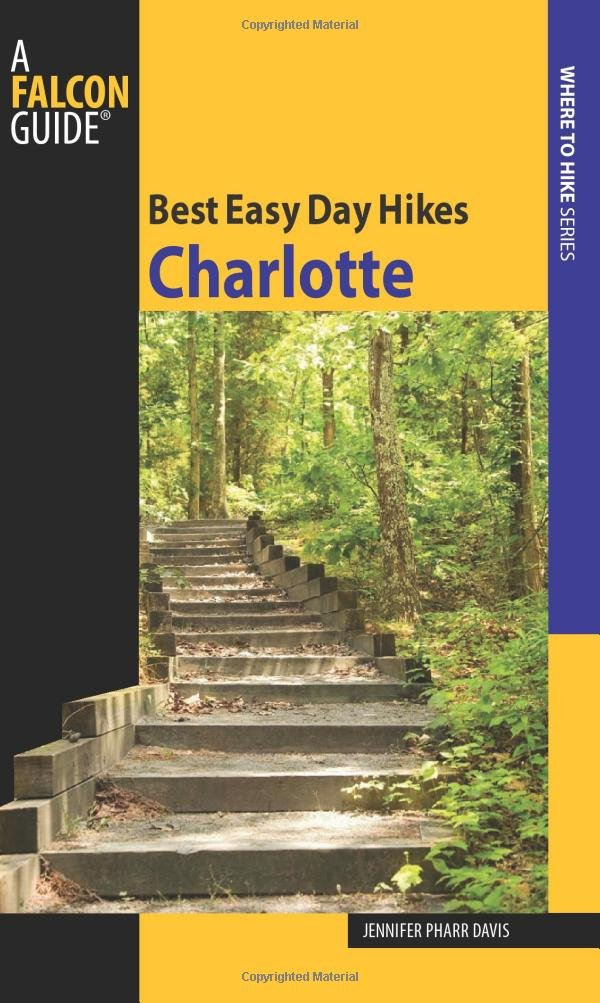 Download Best Easy Day Hikes Charlotte (Best Easy Day Hikes Series) PDF