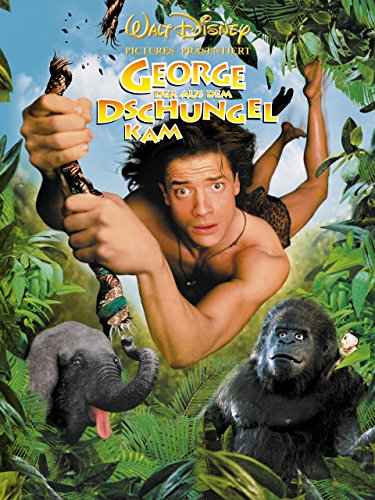 George - Der aus dem Dschungel kam Film