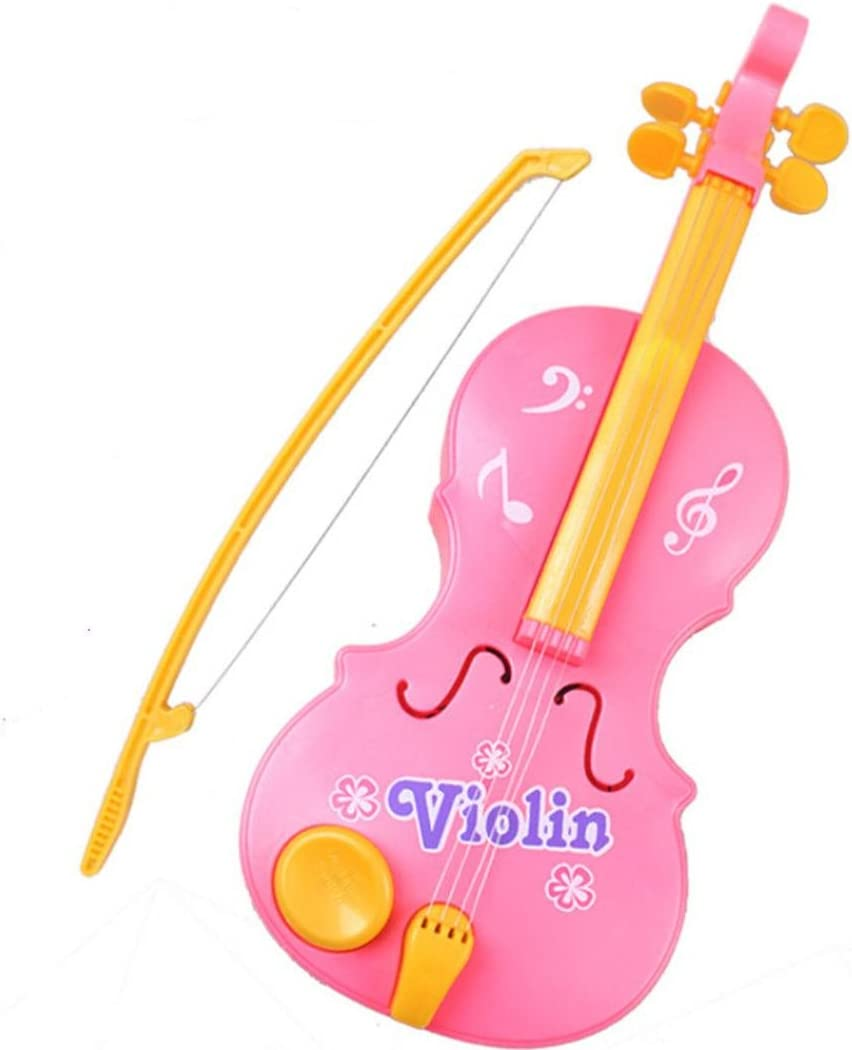 Giocattoli musicali Zolimx, per bambini, corde da violino