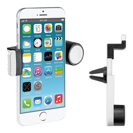 19 opinioni per kwmobile supporto bocchette d'aria per Apple iPhone 6 Plus / 6S Plus / 7 Plus