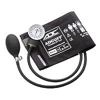 ADC 760-11ABK Prosphyg 760 Pocket Aneroid Sphygmomanometer with Adcuff Nylon Blood...