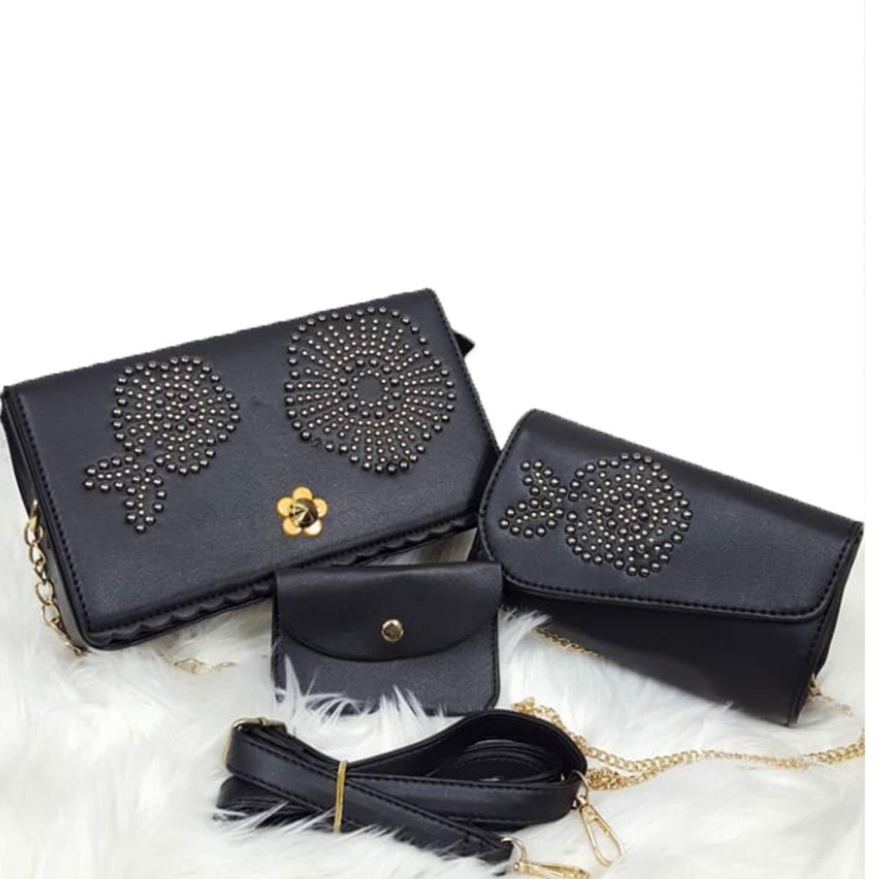 Handbag Organizer Insert Purse Insert Womens Purse Organizer 3 Piece Set Makeup Bag Fashionlover Bag in Bag Wristlet