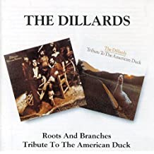 Roots & Branches: Tribute to the American Duck